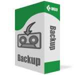 backup sicurezza moduli