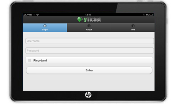help desk software yticket tablet android